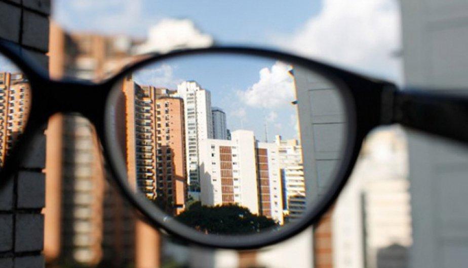 La miopía: una enfermedad industrial